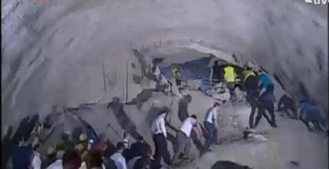 Inagurohet tuneli i Krrabës, Berisha: Tirana dhe Elbasani, përjetë me njëri-tjetrin