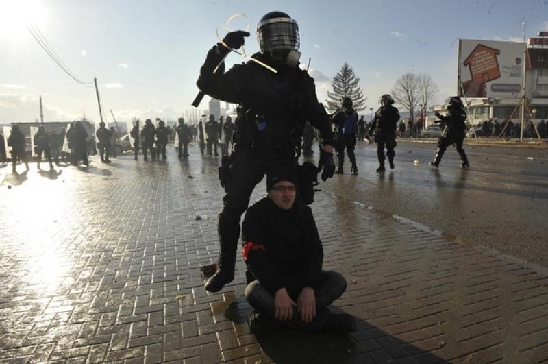 dhuna e policise 2