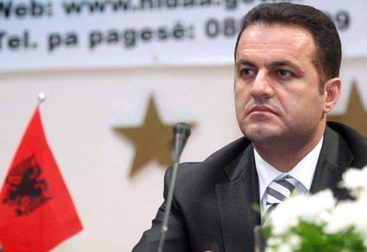 kryeprokurori Adriatik Llalla