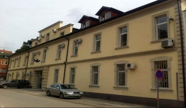 Gjykata Themelore ne Prishtine