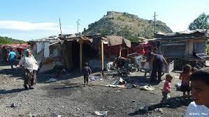MP reagon për romët  Të akomodohen në Qendrën Pritëse në Sharrë